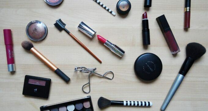 España está por encima de la media europea en gasto en cosmética
