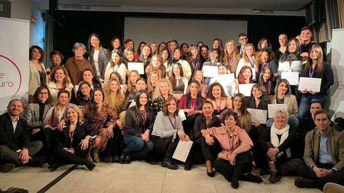 programa-de-inserción-laboral-2019-'Embellece-tu-Futuro',-impulsado-por-L'Oréal-España