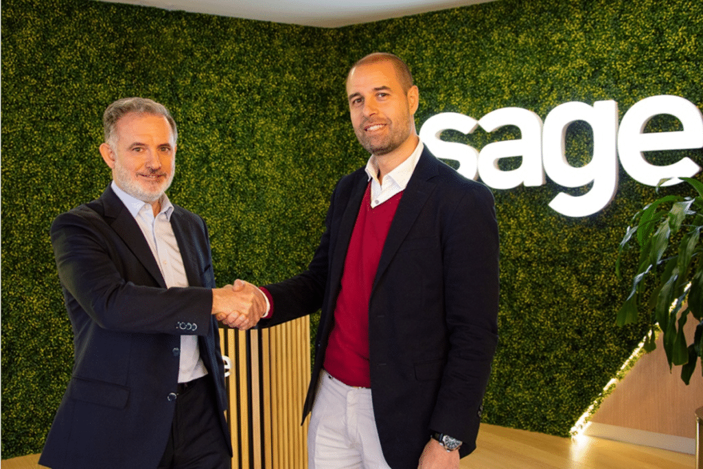 Sage e Iberinform firman una alianza estratégica