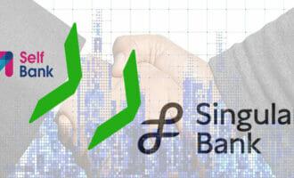 Self Bank pasa a ser Singular Bank: otro banco 100% digital