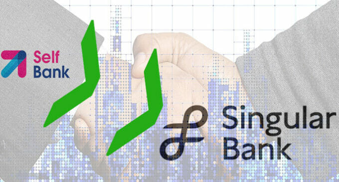 Self Bank pasa a ser Singular Bank: otro banco 100% digital