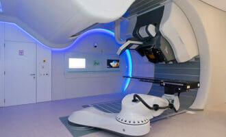 Quirónsalud estrena su Centro de Protonterapia con su primer paciente en España