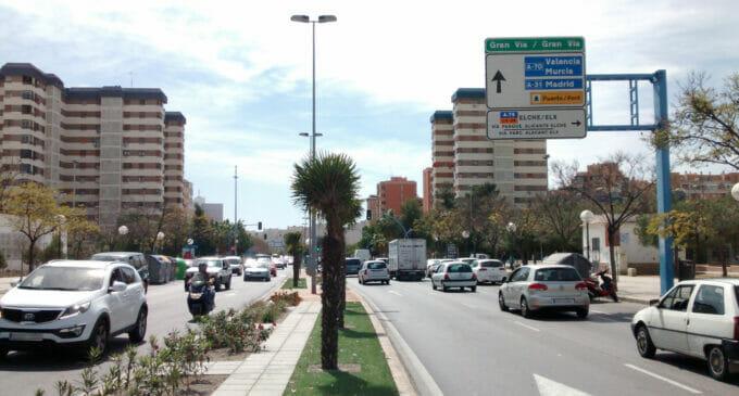 Ibermática liderará la gestión del tráfico smart en Alicante