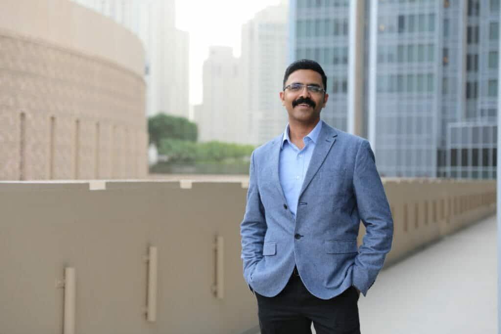Ajay Kumar - ManageEngine