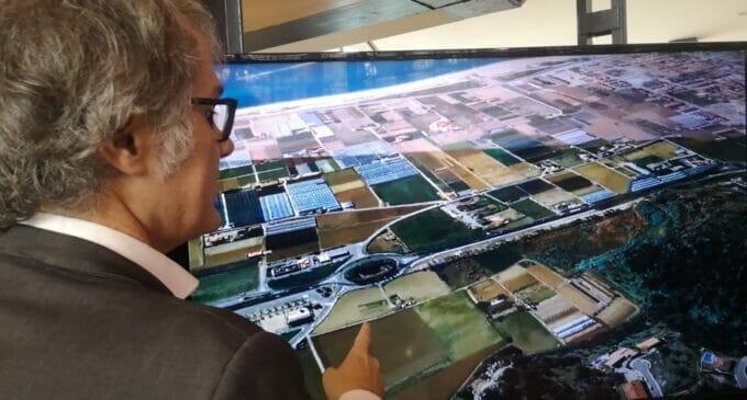 Alicante usará tecnología inteligente de SUEZ para actuar contra las inundaciones