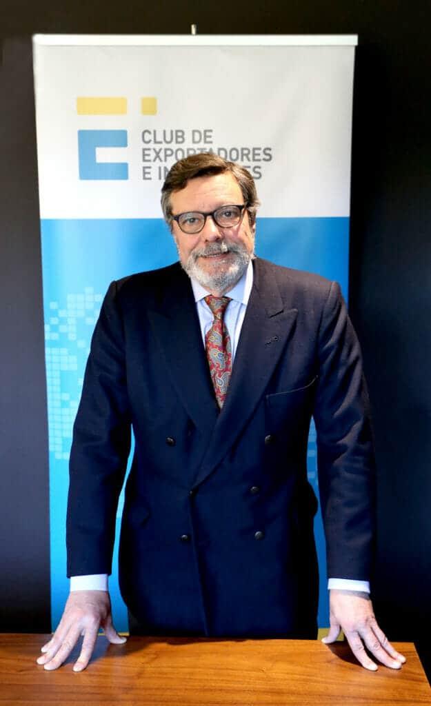 Antonio Bonet Club de Exportadores