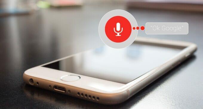 ¿Cómo, quién y para qué usa los asistentes de voz?