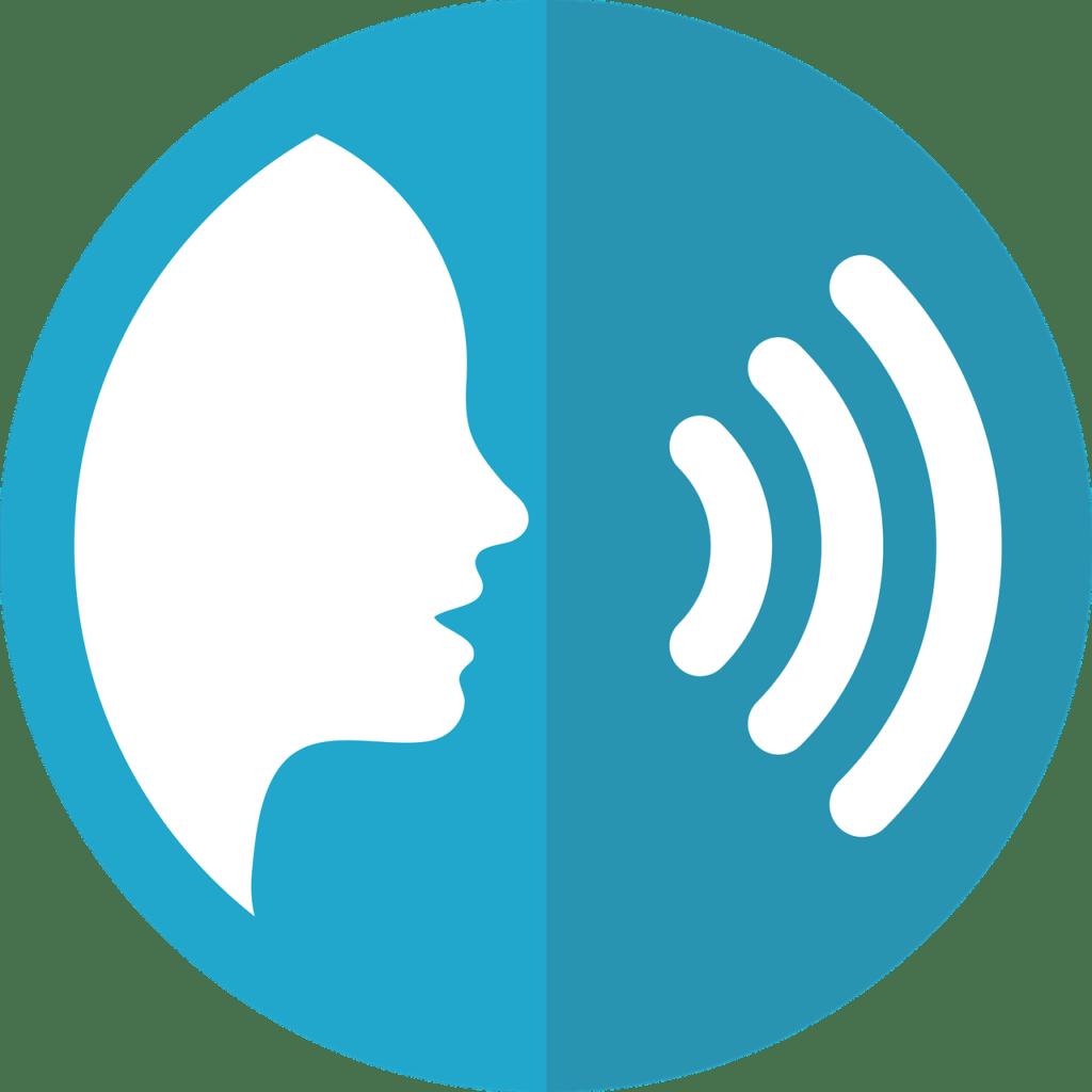 asistente virtual de voz