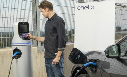 Enel X será actor clave en un proyecto europeo de instalación de puntos de carga del VE