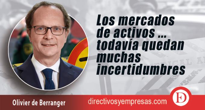 Mercados: incertidumbre por coronavirus y aplauso a Ferrari
