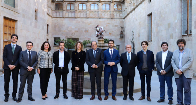 Cataluña aspira a crear un hub de desarrollo de IA