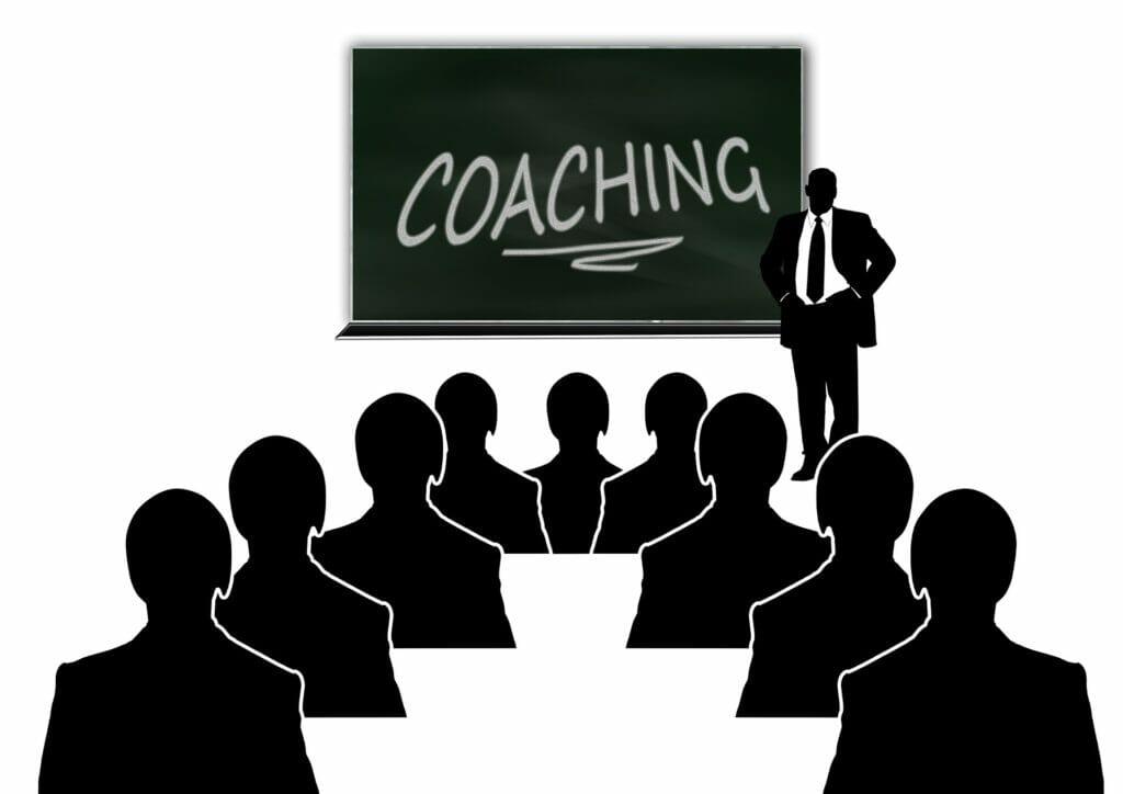 coaching para mitigar la fuga de talento