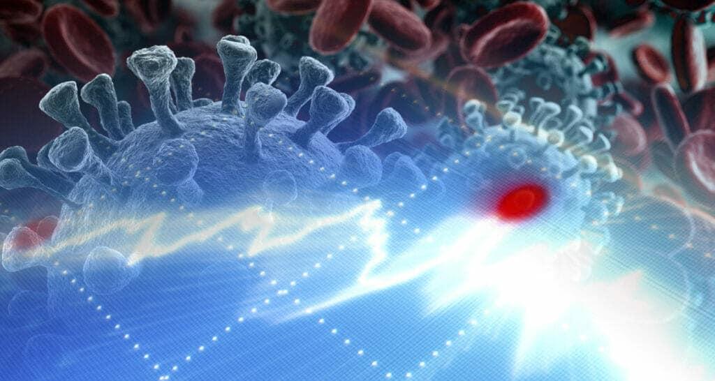 China ha anunciado una posible vacuna contra el coronavirus.