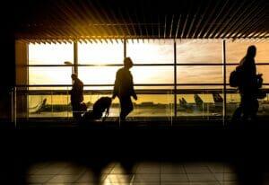 crecen los viajes de negocios