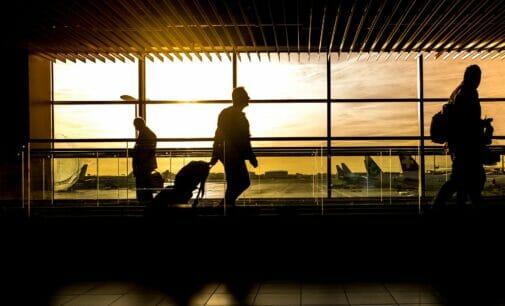 El 25% de los viajes en Europa son viajes de negocios