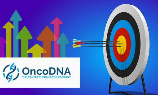 El crecimiento e interés de la medicina de precisión de OncoDNA