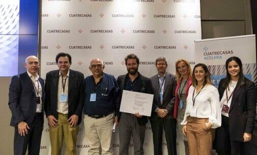 TOQIO, la startup ganadora de la cuarta edición de Cuatrecasas Acelera