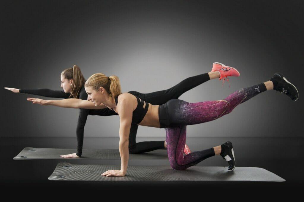 deporte para combatir la depresión y el estrés