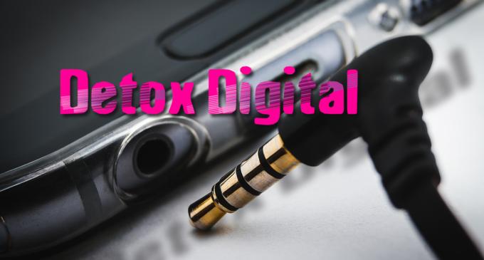 Gestionar el Detox Digital para el directivo
