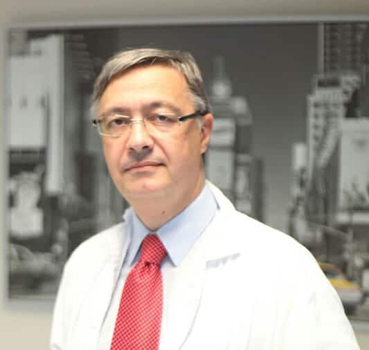 Dr. Arturo Aboal Seijas oncólogo