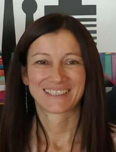Dra. Paula del Río, investigadora del IIS-FJD, el CIBERER y el CIEMAT