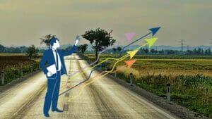 Emprendedores y seguridad vial