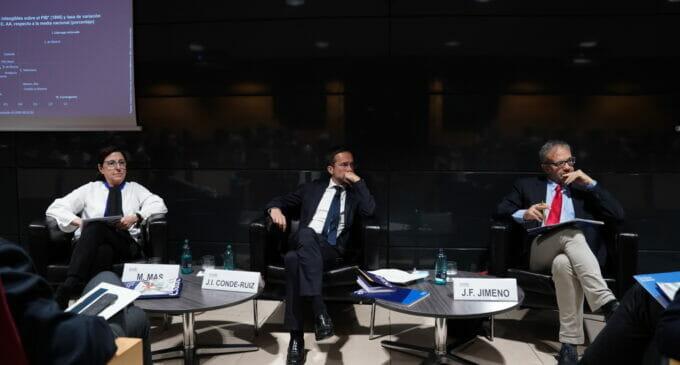 ESADE publica sus previsiones económicas para este 2020