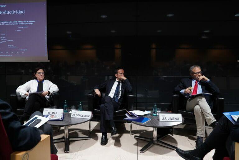 ESADE anuncia sus previsiones económicas para 2020