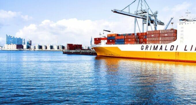 Desaceleración también en las exportaciones españolas