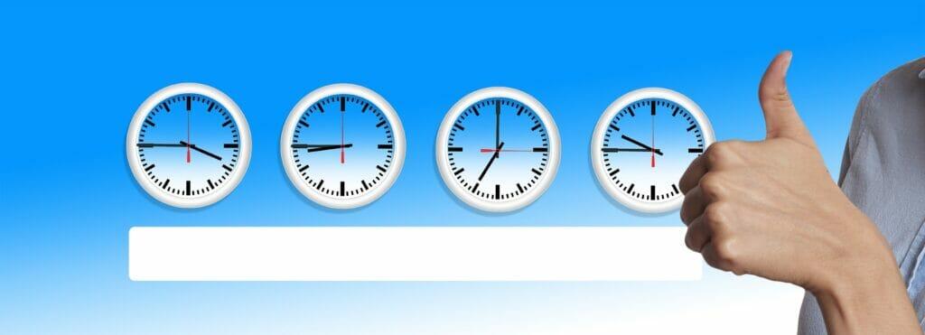 flexibilidad horaria