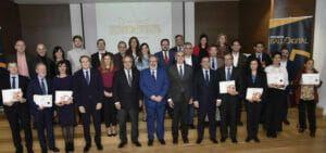 Premios SaluDigital 2020
