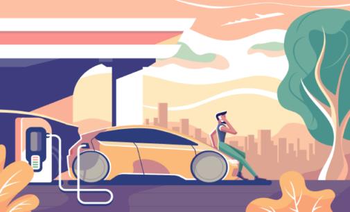 ¿Qué piensan los usuarios del vehículo eléctrico?