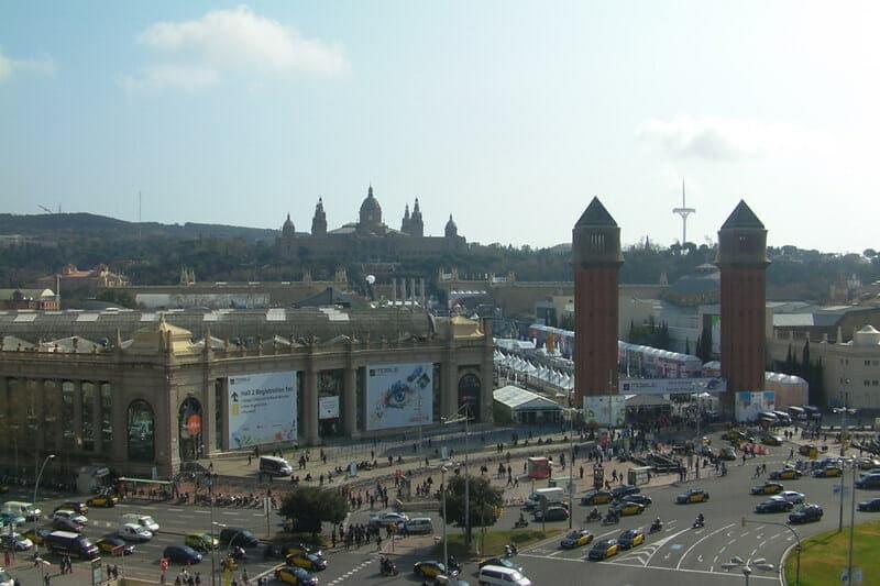 Impacto de la cancelación del MWC en Barcelona