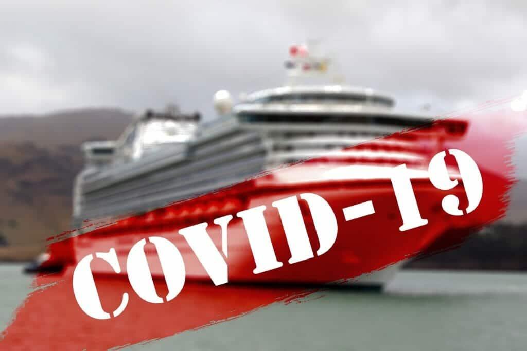 impacto del coronavirus en el turismo