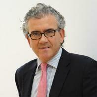 Juan Carlos Alcaide, autor de Silver Economy