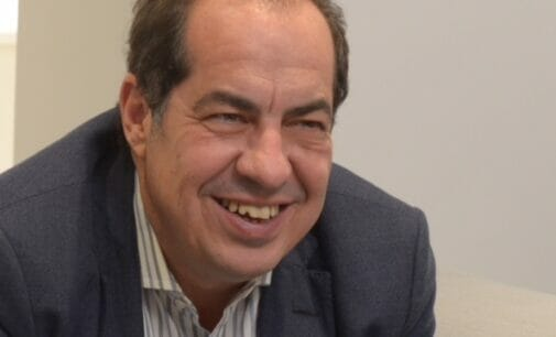 Juan C. Cubeiro, nuevo presidente de About my Brain en Europa