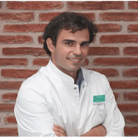 Juan-Desmonts elegido emprendedor de alto impacto