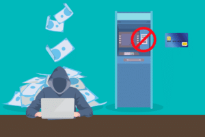 la banca es objetivo de los ciberdelincuentes