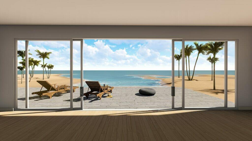 la costa lidera las ventas de viviendas al público extranjero