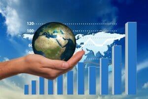 la economía está desaceleración global