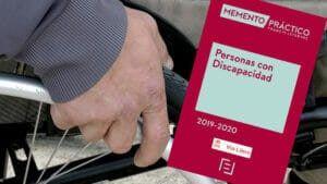 Momento Práctico. Personas con discapacidad libro