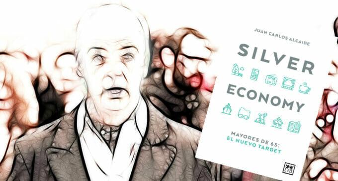 Un libro que ensalza la economía de los mayores de 65: el nuevo target