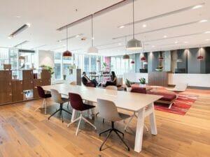 oficina flexible de san sebastian que ofrece Regus