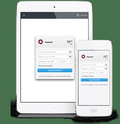 paylands solución de seguridad para pagos online