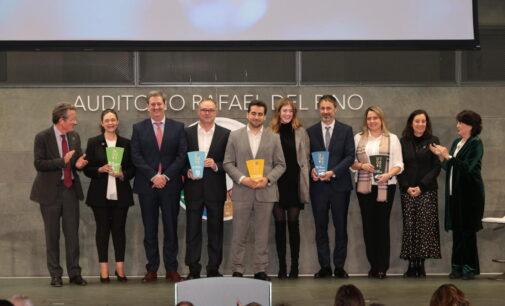 Premio go!ODS: una exposición innovadora e impactante sobre el cambio climático