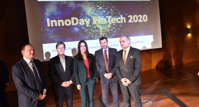 Madrid aspira a ser el epicentro del ecosistema Fintech con Madrid Capital FinTech