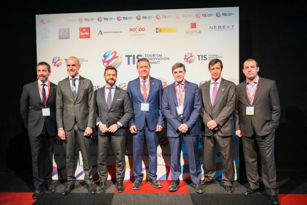 Presentación Oficial TIS - Tourism Innovation Summit