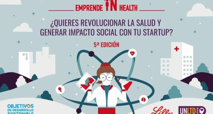 Un programa de emprendedores con impacto directo en la salud de las personas