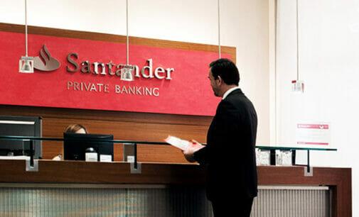 Oleada de premios a Santander Private Banking de Euromoney