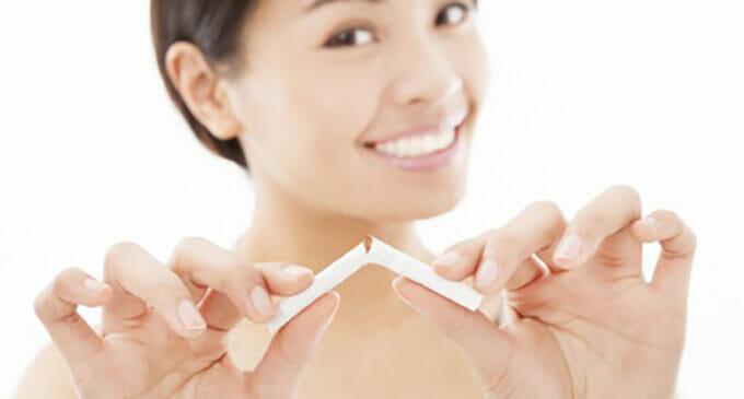 Aumentan los casos de cáncer en mujeres con el tabaco como principal motivo